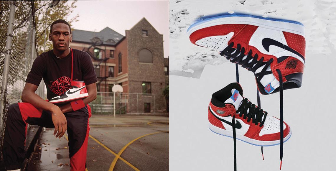 Lelang Sepatu Nike Legendaris Milik